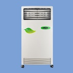 Move-able Room Air Purificating and Sterilizing Disinfector