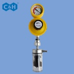 Wall Mount Medical Vacuum Regulator / Medical Suction Unit (2nd Stage)